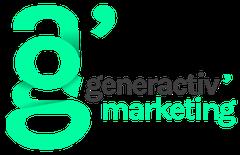 Logo Generactiv'Marketing
