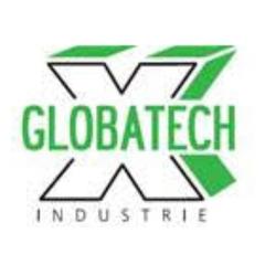 Logo Globatech Industrie