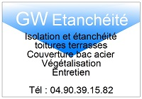Gw Etancheite
