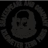 Logo Shakespeare And Company