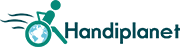 Logo Handiplanet