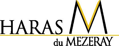 Logo Haras du Mezeray SA