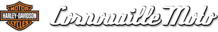 Logo Cornouaille Moto