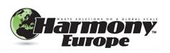 Logo Harmony Europe