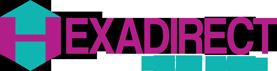 Logo Hexadirect