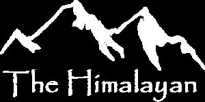 Logo The Himalayan