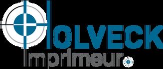 Logo Holveck Imprimeur