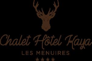 Logo Chalet Hotel Kaya