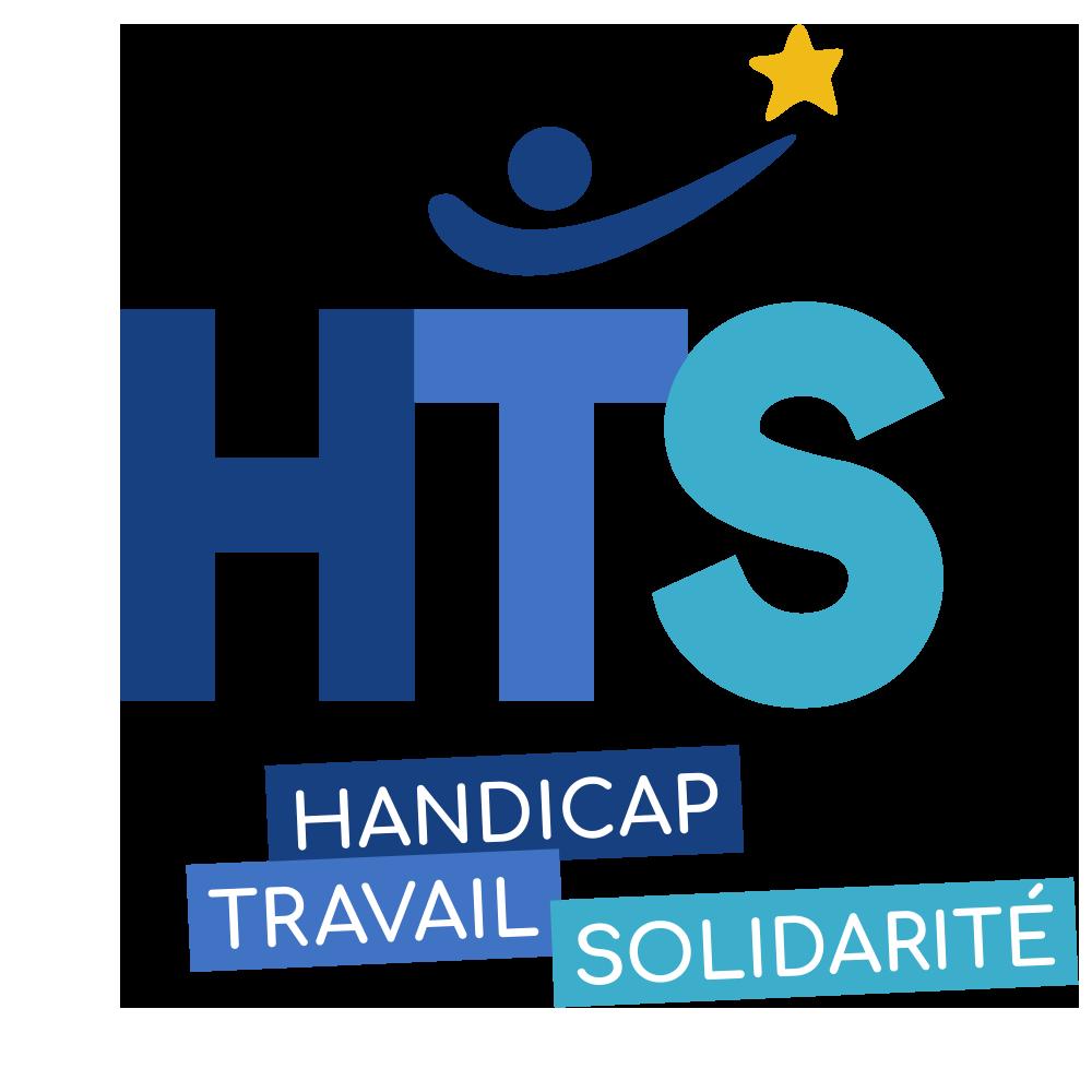 Logo Handicap Travail Solidarite