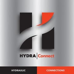 Logo Hydra Connect