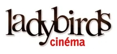 Logo Ladybirds Cinema