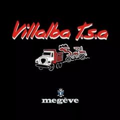 Logo Villalba TSA