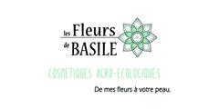 Logo Les Fleurs de Basile