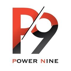 Logo Power Nine