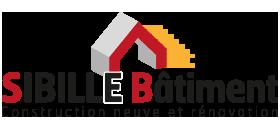 Logo Sibille Batiment SARL