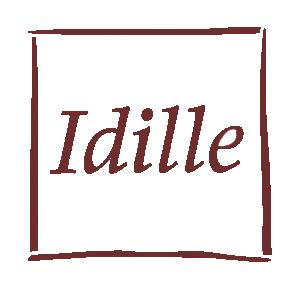 Logo Idille