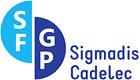 Logo Cadelec - Sigmadis