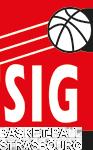 Logo Sig Strasbourg