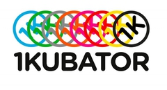 Logo 1Kubator