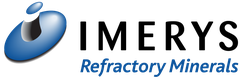 Logo Imerys Refractory Minerals Glomel