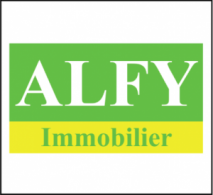 Logo Alfy Immobilier