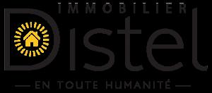 Logo Distel Immobilier