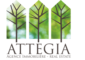 Logo Attegia Immobilier