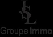Logo Jsl Groupe Immo