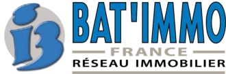Logo Bat'Immo France