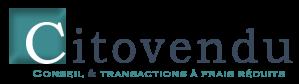 Logo Citovendu