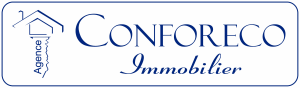 Logo Conforeco Immobilier / Standing Imm