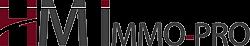 Logo Hm Immo-Pro