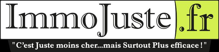 Logo Immo Juste