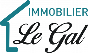 Logo Immobilier le Gal - Agence les Herbiers