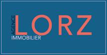 Logo Agence Lorz