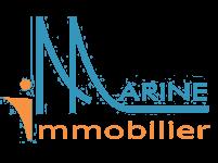 Logo Marine Immobilier