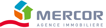 Logo Agence Immobiliere Mercor