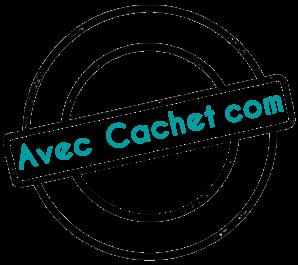 Logo Avec Cachet Com