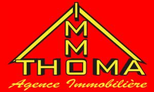 Logo Thoma Immo