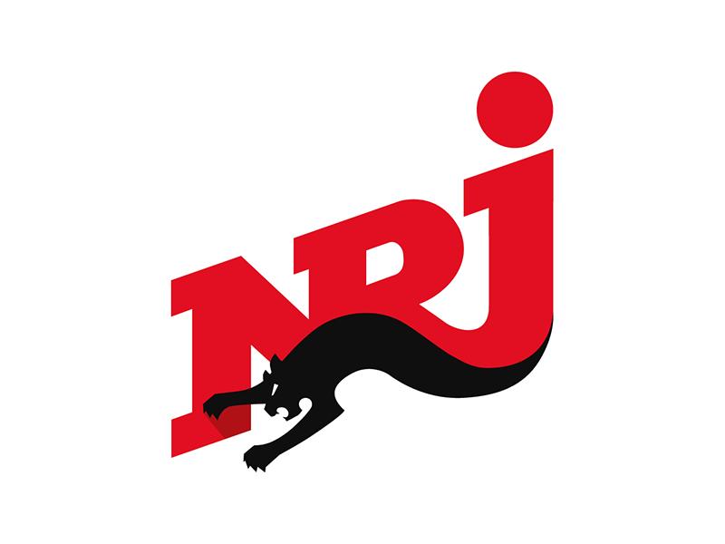Logo NRJ