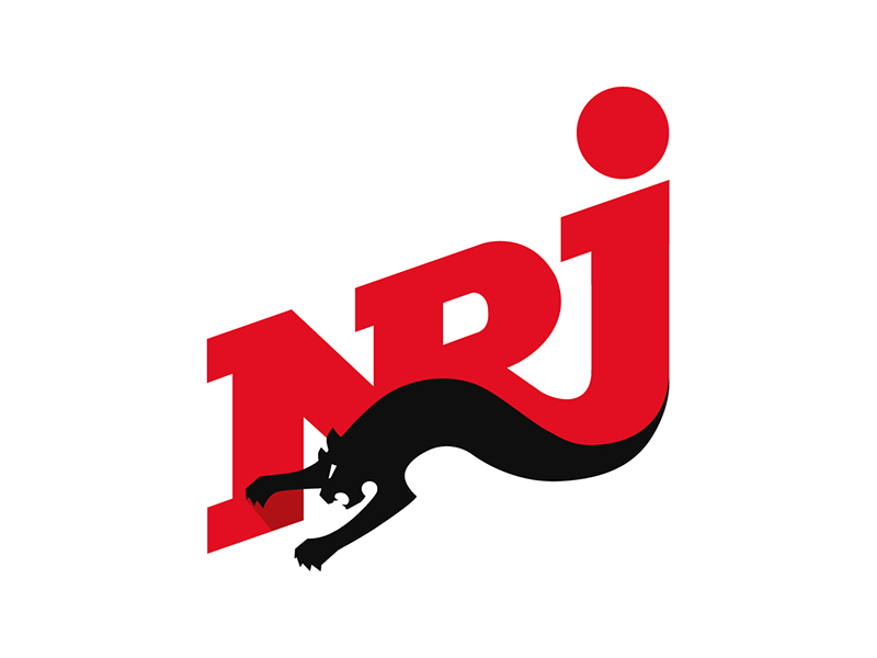 Logo Nrj Audio