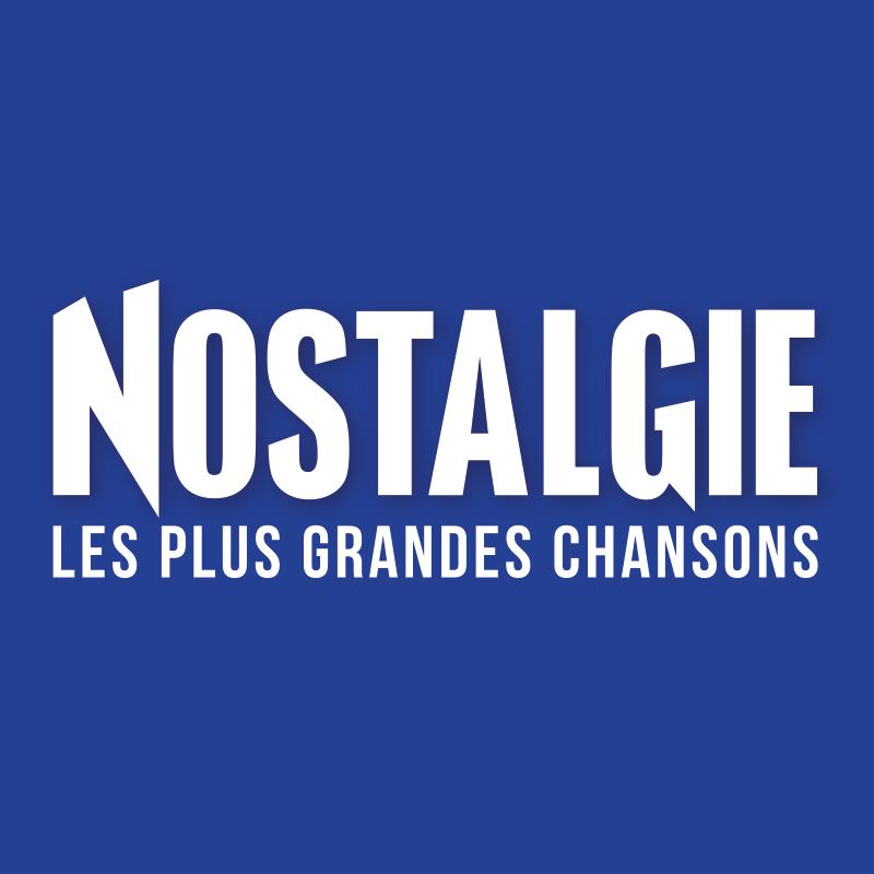 Logo Radio Nostalgie