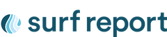 Logo Ocean Surf Report
