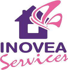 Logo Inovea Services