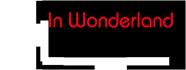 Logo In Wonderland Estelle Lefevre Photographie