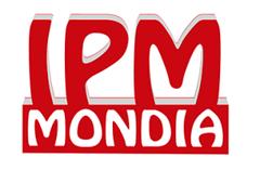 Logo Ipm Mondia