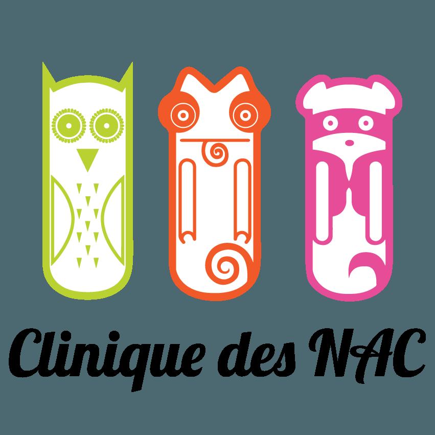 Logo SELARL Veterinaire Reservee aux Nac