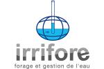 Logo SARL Irrifore