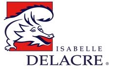 Logo Isabelle Delacre