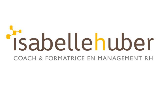 Logo Isabellehuber Rh